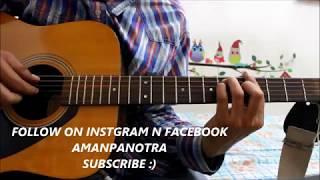 download lagu Main Agar - Atif Aslam - Tubelight - Guitar gratis