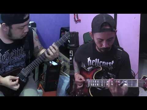 Download Hellcrust   Ideologi Jalanan Guitar Playthrough Mp4 baru