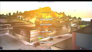 Grand Theft Auto 3 (GTA 3) - Final Mission - The Exchange - The Ending (Credits) | Electrical Gaming