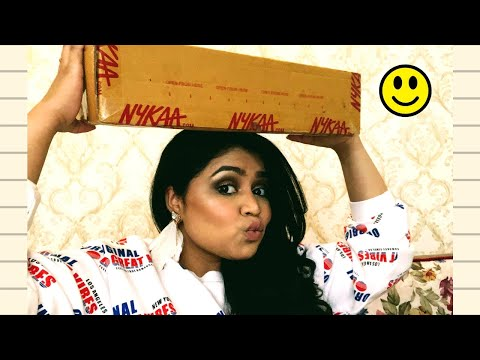 ✔️NYKAA SALE HAUL | SOME REALLY GREAT FINDS | PRITIKA G