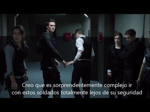 Agents of SHIELD/Fuera de las sombras