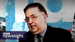 Video: Arthur Wagner, former AfD German Nationalist converts to Islam