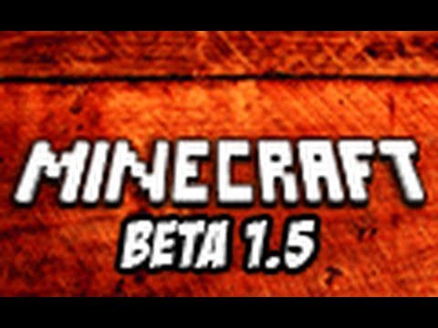 Minecraft: Achievements, Booster Rails, and More! (Intro to Beta 1.5)