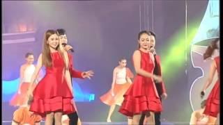 Niềm Tin Chiến Thắng - Nhóm Mắt Ngọc feat Lạc Việt (Kỉ niệm 22 năm Tân Hiệp Phát 2016)