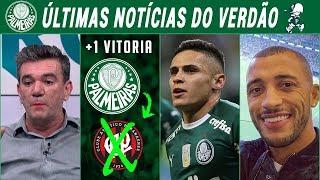 Jogo contra o Atlético Pr vai ser ANULADO tb? | Presidente dos Gambá falou do Verdão | Vitor Hugo e+
