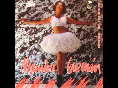 Alejandra Guzman - Satisfacción