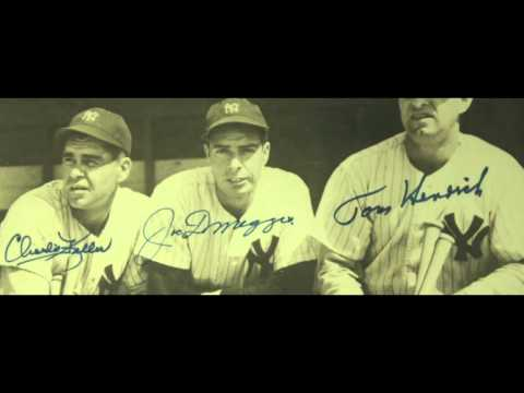 https://pristineauction.com/auctions/index/details/id/81709/Joe-DiMaggio,-Charlie-Keller-&-Tommy-Henrich-Signed-19x23-Custom-Framed-Photo-(JSA-LOA) Auction i...