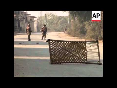 4:3 Security remains high after deadly attack on Pakistani troops