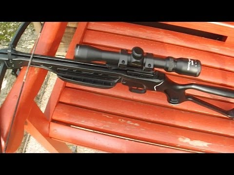 Are cheap crossbows accurate?