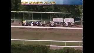 Copa Velocidad 2002 - Batistuta (PAN)