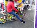 Drag bike ATS bogor