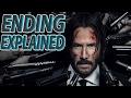 foto John Wick Chapter 2 Ending Explained - John Wick 3 CONFIRMED!!!