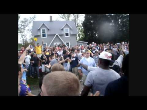 A mishmash of the videos I captured at the Wheeler Block Party 2010.
