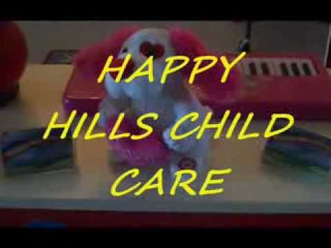 HAPPY HILL CHILD CARE by KREATEABUZZZ@GMAIL.COM