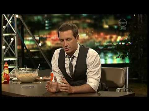 Final good bye from Rove McManus - FINAL ROVE EVER - Rove quits