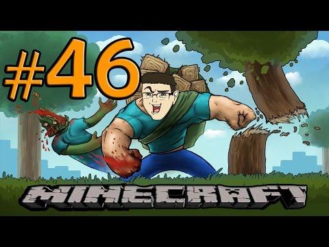 MINECRAFT: IN CERCA DI VENDETTA!! #46