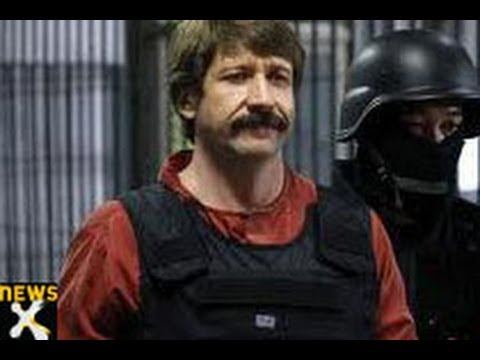 Purulia arms drop case: Viktor Bout sentenced in US-NewsX