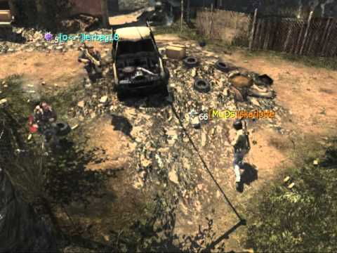 MW3-SUICIDES BOMBER