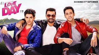 Love Day | Official Trailer 2016 | Ajaz Khan | Sahil Anand | Harsh Naagar