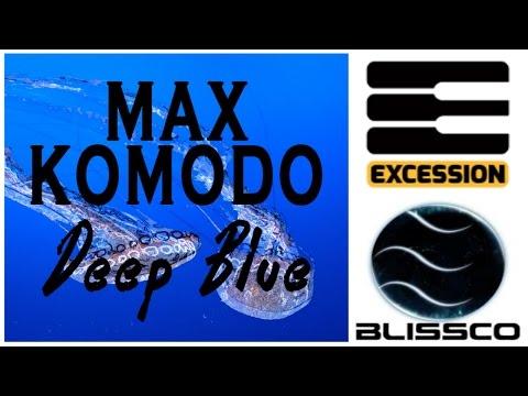 Max Komodo -