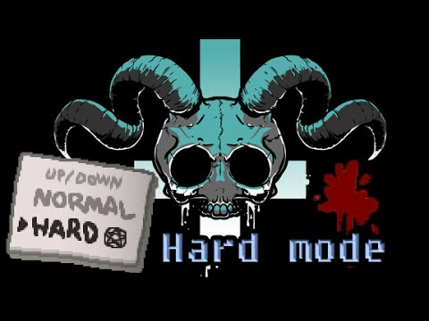 The Binding of Isaac: Rebirth Update - Hard Mode