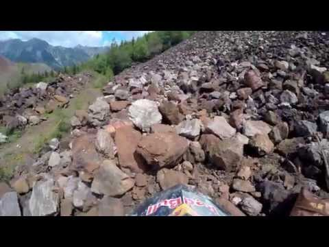 GoPro HD: Jonny Walker Red Bull Erzbergrodeo Full Race Win