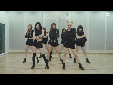 Download Weki Meki 위키미키 - I don't like your Girlfriend DANCE PRACTICE Mp4 baru