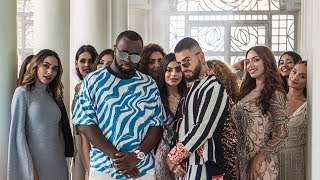 Download lagu GIMS, Maluma - Hola Señorita (Maria) [ Video]