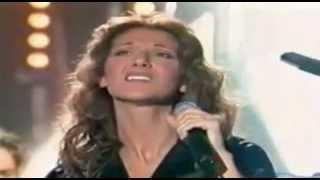 Jean-Jacques Goldman, Céline Dion & Roch Voisine - Hélène ( Tapis Rouge )