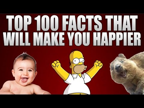 TOP 100 AMAZING Facts - 1,000 SUBSCRIBER SPECIAL! - TOP EXTRACT