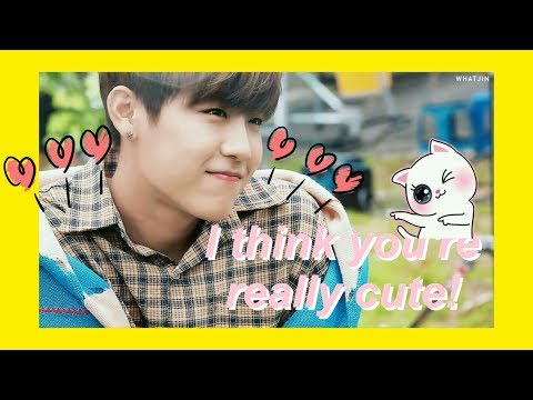 Park Woojin Cute And Funny Moments | Part 3 #WannaOneWorldTour