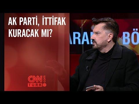 AK Parti ittifak kuracak mı?