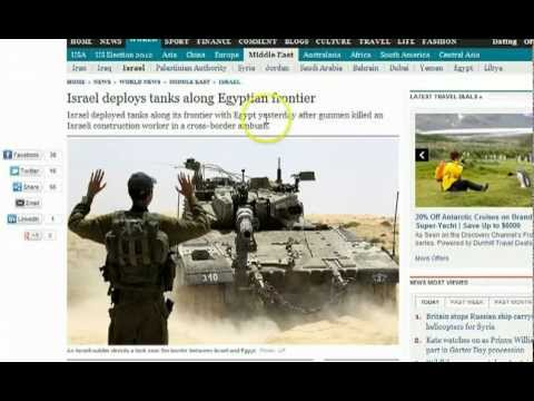 GGN: US an Asset for Israel, City Lockdowns for Obama, Russia Sends Ships/Troops/Missiles