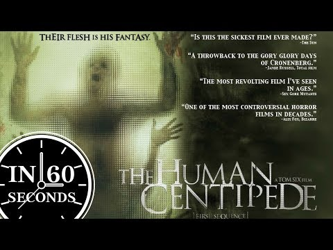 Production For Human Centipede 3 Underway | Entertainment Fuse