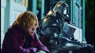 Fullmetal Alchemist (2017) - Japanese Movie Review