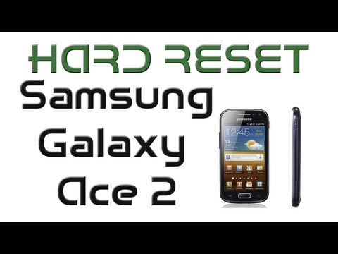 How to format or reset samsung galaxy s plus i9001 ~ android