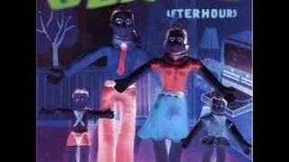 Watch Afterhours Plastilina video