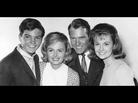 JOHNNY ANGEL -Shelley Fabares (1962) A Tribute to the 50th Anniversary Golden Hit