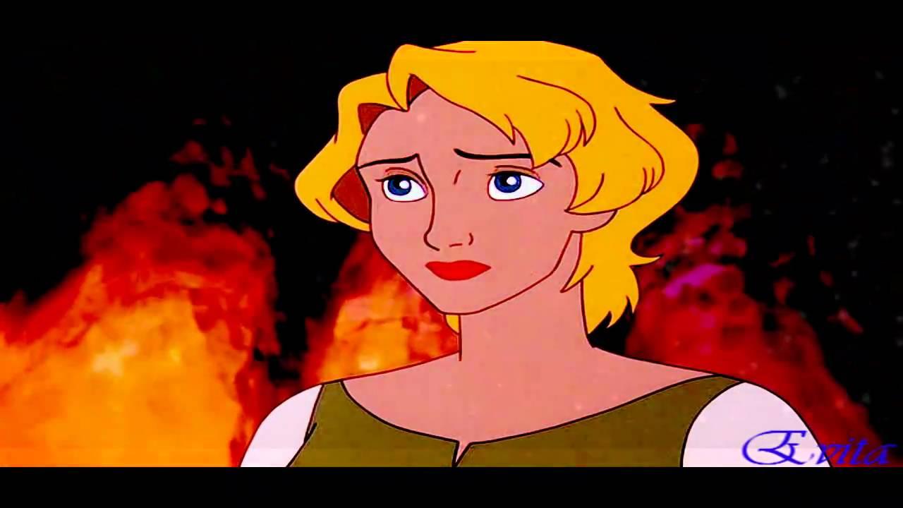 Quasimodo And Madellaine Quasimodo X Madellaine pt