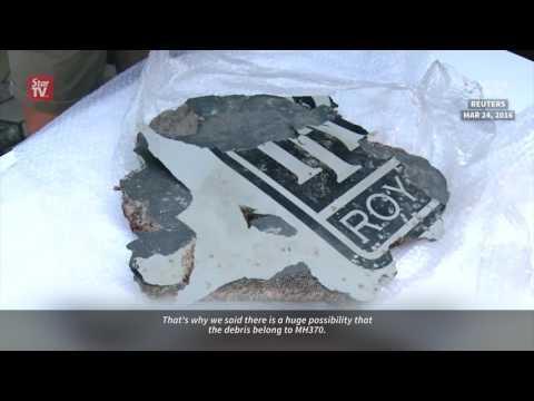 MH370: More debris will emerge, says Liow