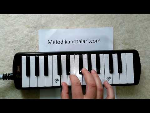 diriliş ertuğrul melodika MP3