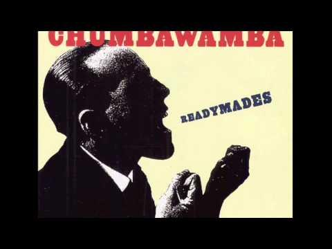 Chumbawamba - Because I