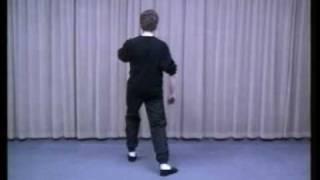 Tai Chi Chuan Yang Short Form 37 Posture Instructional Demonstration