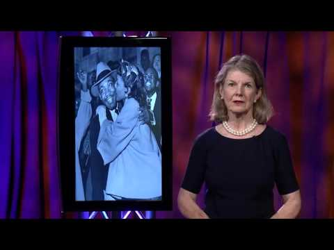 MLK Minute - Mayor Glenda Hood