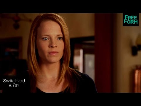 Switched at Birth - Season 3: Episode 10 (3/17 at 8/7c) | Sneak Peek: Climbing