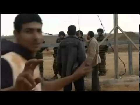 Israeli Soldiers Shoot Dead Man At Border