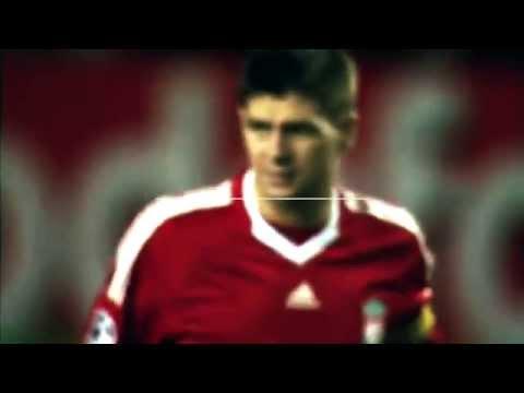 Steven Gerrard - Goodbye