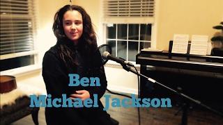 Watch Michael Jackson Ben video