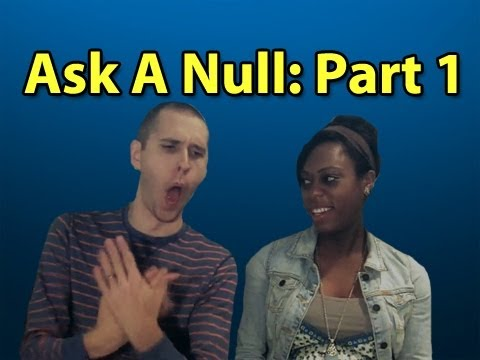 Pregnancy Questions Make Me Feel Fat!!! (Ask A Null #7, Part 1)