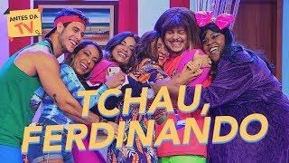 Emocionante DESPEDIDA de Ferdinando e o futuro de Jéssica e Máicol | Vai Que Cola | Humor Multishow